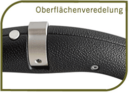 Oberflaechentechnik